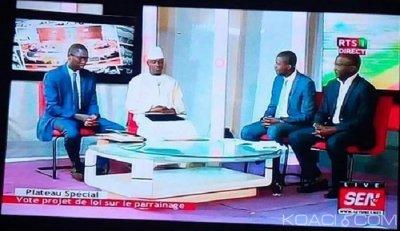 Sénégal : Présidentielle, le débat télévisé entre candidats n'aura pas finalement lieu, la cause