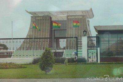 Ghana : La présidence à alimenter avec de l'énergie solaire