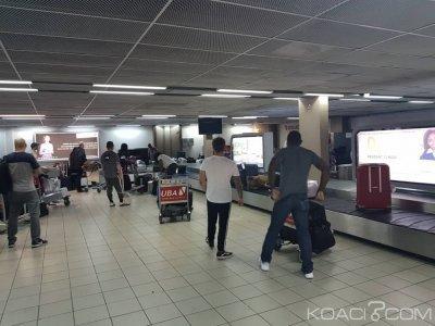 Côte d'Ivoire : Quatre éléments de la cellule aéroportuaire anti trafic port mis aux arrêts pour racket et extorsions de fonds