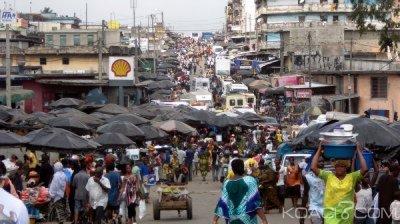 Côte d'Ivoire : La Banque Mondiale affirme que l'économie du pays est l'une des plus dynamiques de la planète avec un  taux de croissance de 7,4%