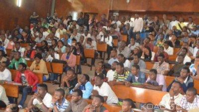 Cameroun : Grève illimitée annoncée dans les 8 universités d'Etat