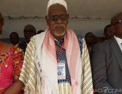 Côte d'Ivoire : Abou Cissé « la Cote d'Ivoire vit actuellement les derniers moments de la dictature»