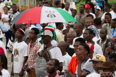 Ghana : Election primaire présidentielle du NDC ce samedi, 7 candidats en lice