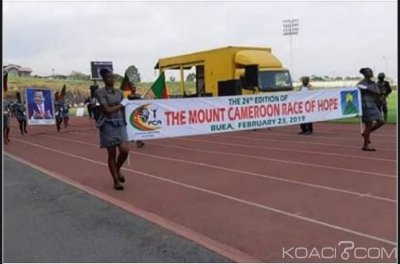 Cameroun : Buea, sécurité renforcée pour l'ascension du Mont Cameroun