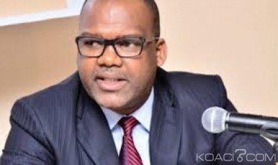 RDC :  Corneille Nangaa, Président de la CENI frappé par une sanction américaine