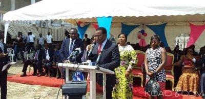 Côte d'Ivoire : 2020, Affi N'Guessan «Ouattara n'est pas concerné par les élections à venir»