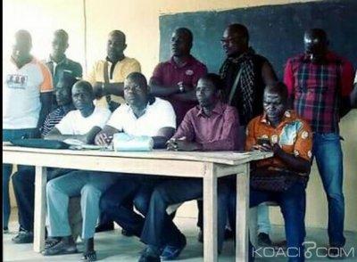 Côte d'Ivoire : Après la conférence tenue au siège du RHDP pour la reprise des cours, des enseignants affirment que la grève sera totale