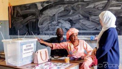 Sénégal : Présidentielle, fermeture des bureaux de vote, les premières tendances