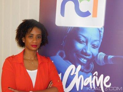 Côte d'Ivoire : TNT, Sandra Coulibaly présente Nouvelle Chaîne Ivoirienne (NCI)
