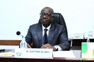 Côte d'Ivoire : Augmentation de la taxe sur les communications téléphoniques et les technologies de l'information,  les précisons du DG des impôts
