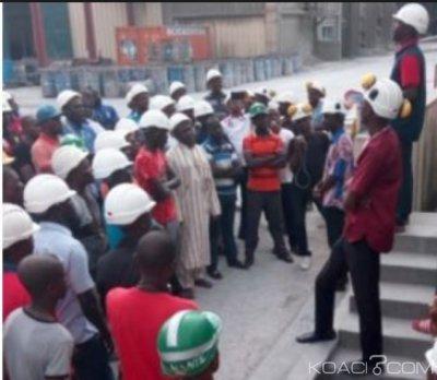 Côte d'Ivoire : Une opération de vérification de déclaration des travailleurs à la CNPS démarre mercredi