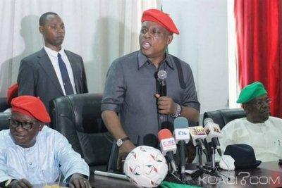 Nigeria : Présidentielle, le PDP allègue une manipulation et rejette les premiers résultats