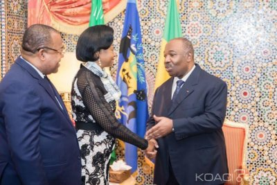 Gabon :  Retour discret d'Ali Bongo à Libreville