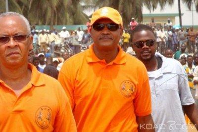 Togo: Présidentielle 2020, priorité et mode de désignation du candidat de l'ANC selon Eric Dupuy
