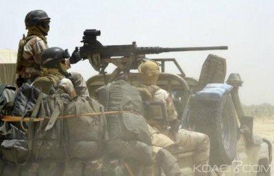 Burkina Faso : Une série d'exercices de simulation d'attaques terroristes