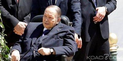Algérie  : 5ème mandat de Bouteflika , le Premier ministre appelle les protestataires  «aux urnes»