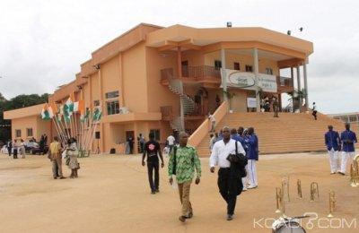 Côte d'Ivoire : Report de la concertation nationale sur l'Enseignement supérieur et  la Recherche scientifique à une date ultérieure