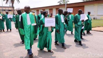 Côte d'Ivoire : Le CODEC et les autres syndicats annoncent une marche éclatée dans les Universités publiques le 28 février prochain