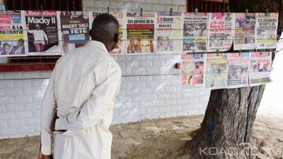 Sénégal : Après la présidentielle, attente des résultats provisoires dans la confusion