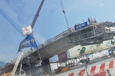 Côte d'Ivoire : Abidjan va lancer officiellement la construction du 5ème pont jeudi prochain