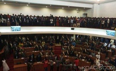 Côte d'Ivoire : Assemblée Nationale, le successeur de Soro sera connu le 8 mars prochain