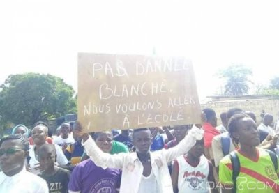 Côte d'Ivoire : Paralysie de l'école, le PDCI sort de sa réserve et  appelle, avec insistance, les parties prenantes à la reprise des négociations