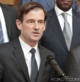 Côte d'Ivoire : La  visioconférence du Sous-Secrétaire d'État Américain aux Affaires Politiques, David Hale annulée