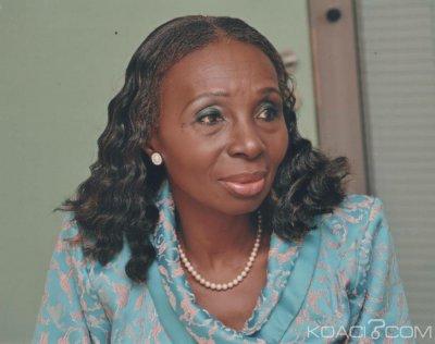 Côte d'Ivoire : Me Françoise Kaudjhis-Offoumou dévoile  sa recette pour une  CEI plus crédible pour des élections transparentes en 2020
