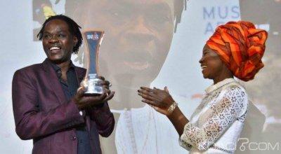 Sénégal : Le chanteur sénégalais Baaba Maal s'empare de l'Oscar de la meilleure musique pour Black Panther