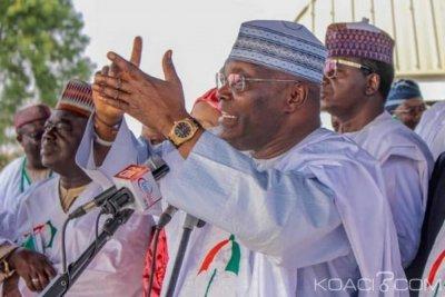 Nigeria : Atiku rejette les résultats de la présidentielle, s'explique et veut saisir la justice
