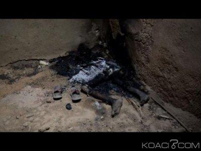 Mali : 17 personnes tuées par des explosifs dissimulés dans un cadavre à Diankabou
