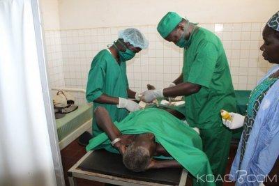 Côte d'Ivoire : Abidjan, un prêt de plus de 11,5 milliards de FCFA pour la réhabilitation de 117 formations sanitaires