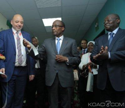 Côte d'Ivoire : L'alliance pour l'inclusion financière (AFI) ouvre son bureau régional à Abidjan