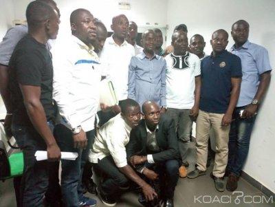 Côte d'Ivoire : La CoJID, la version jeunesse de la plateforme de Bédié voit le jour, Valentin Kouassi élu président