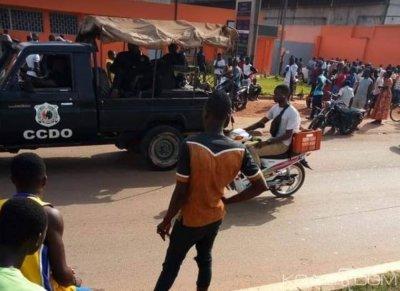 Côte d'Ivoire : A San Pédro, des jeunes arrêtés pour fraude sur l'électricité, la CIE prise d'assaut, manifestation dans la ville