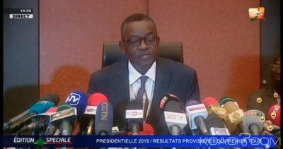 Sénégal : Présidentielle, Macky Sall réélu avec 58,27% des voix selon les résultats provisoires