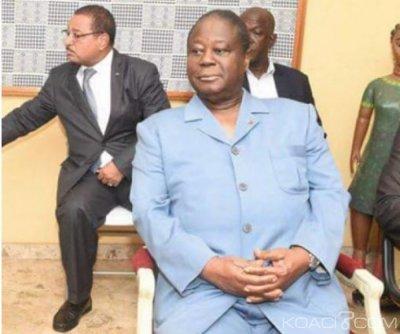 Côte d'Ivoire : Réforme de la CEI, Bédié annoncé à Abidjan vendredi pour la signature d'une plateforme avec des Partis politiques