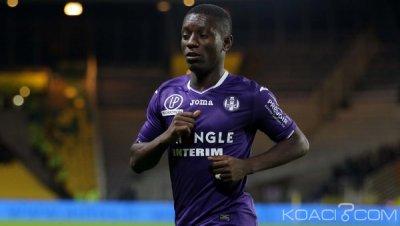 Côte d'Ivoire : Max Alain Gradel affirme  avoir le niveau pour jouer au PSG