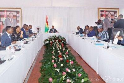 Togo : Fonciers et biens de l'Etat préoccupent le gouvernement