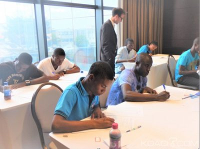 Côte d'Ivoire : Entrée au «Scientific Freshers» de l'Allemagne, le test de de présélection prévu pour le 16 mars prochain