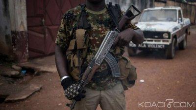 Burkina Faso : Huit terroristes neutralisés lors d'une riposte