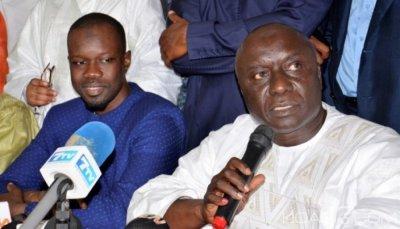 Sénégal : Victoire de Macky Sall au premier tour, l'opposition renonce au combat mais dénonce un «scrutin piégé»