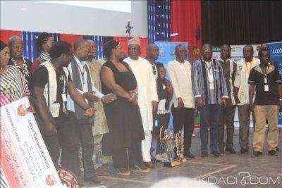 Burkina Faso : Le film ivoirien «Résolution»  rafle le gros lot des prix spéciaux au Fespaco