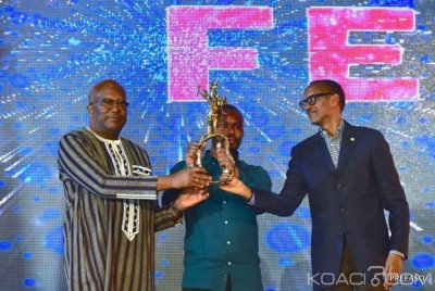 Burkina Faso : Le film rwandais «the mercy of the jungle» remporte l'étalon d'or au Fespaco