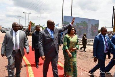 RDC : Félix Tshisekedi veut libérer les prisonniers politiques  et ramener les exilés au pays