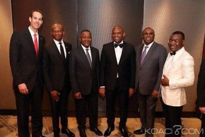 Nigéria: Une banque africaine lance ses opérations au Royaume-Uni