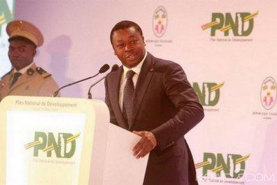 Togo : Le plan quinquennal PND lancé pour l'économie et de meilleures conditions de vie