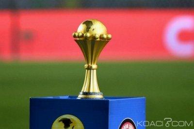 Nigeria : CAN 2019, les favoris pour le trophée selon Gernot Rohr