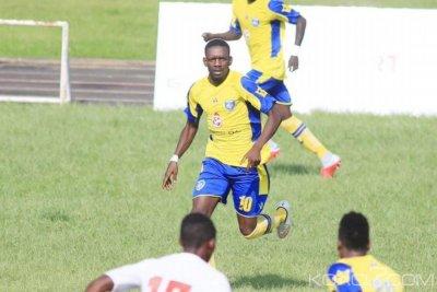 Gabon : Un joueur de première division  meurt en plein match