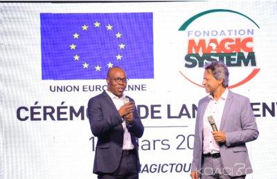 Côte d'Ivoire : L'union Européenne et une vingtaine d'artistes vont partager leur valeur avec les populations  à travers une caravane